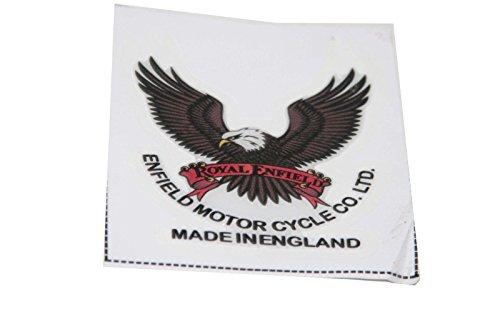 Royal England Motorcycle - 2