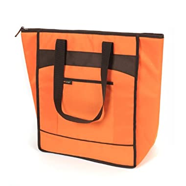 Rachael Ray ChillOut Thermal Tote, Orange