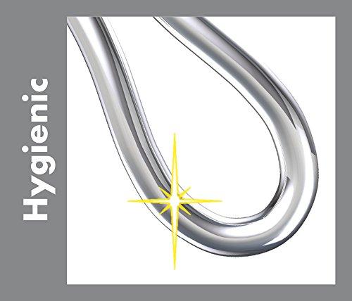 Hansgrohe Isiflex Ecosmart Brauseschlauch Mit Verdrehschutz Chrom