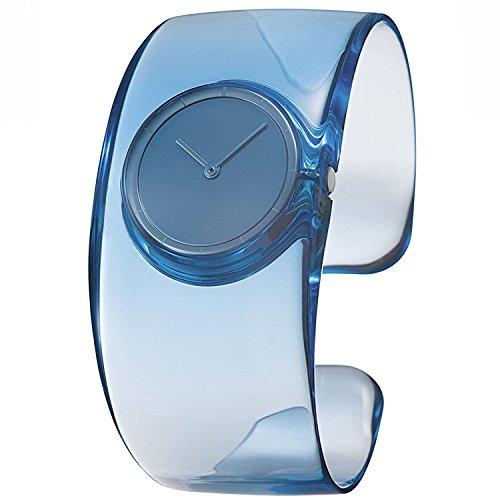 ISSEY MIYAKE Women's Watch O O Tokujin Yoshioka design SILAW005