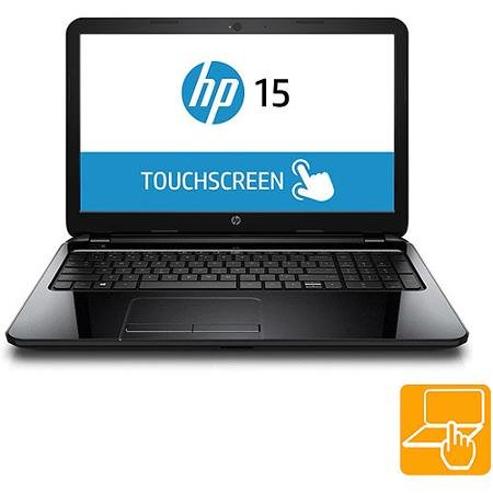 Newest HP 15.6