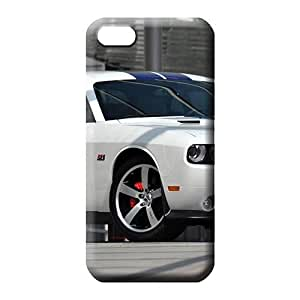 iPhone 6 plus 5.5 Heavy-duty Protective New Snap-on case cover phone back shells Dodge car logo super