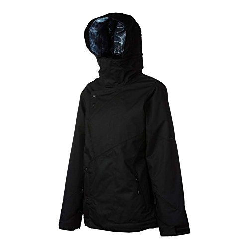 Oakley Permanente Jacket - Women's Jet Black, S