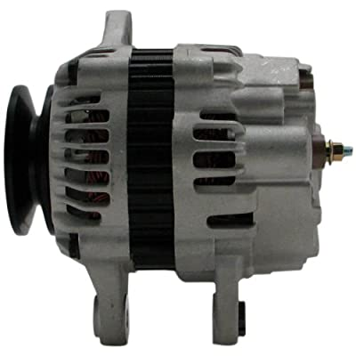 100% New Alternator Cub Cadet, New Holland, Case, Cat Mini Excavators A7TA0171 30A68-00800 A007TA0171 A7TA0171B A007TA0171B 30A68-00801 VA30A6800801 90-27-3278 STM3931: Automotive