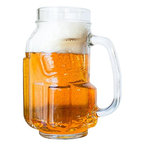 Golf Beer Mug - Unique Gift for Golfers and Golf Lovers