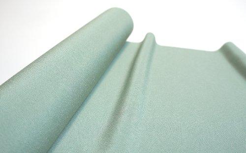 東レシルック 洗える合繊反物【着物 江戸小紋】鮫小紋 青磁色 お仕立出来ます