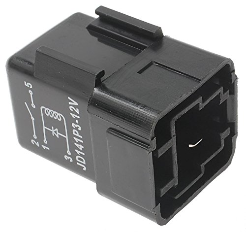 ACDelco 15-81090 Professional Air Conditioning Condenser Fan Motor Relay ()