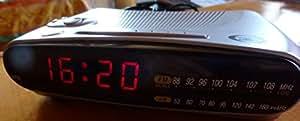 Radio despertador Elite UR 4511