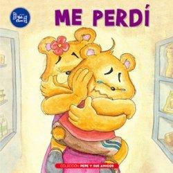 Download Colección Pepe y sus amigos ME PERDÍ (Nueva edición) ebook