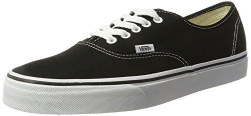 Noir Authentic Skate Chaussures Vans Pro YTpqnf6