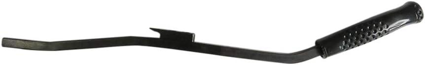 POWERWORKS Steel S-Cam Air Brake Spring Tool Black Replaces 5081