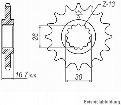 SD 01 // SD 02 // SD 03 DID X-Ring extra verst/ärkt gold 1999-2013 Kettensatz XL 1000 V Varadero