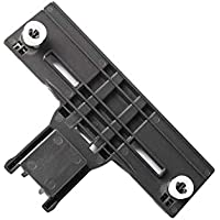 Wadoy W10350376 Rack Wheel Adjuster Dishwasher Upper Top Wheels W10253546 Replacement for Kenmore Kitchenaid Whirlpool