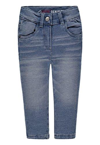 Kanz Blue Niñas para Denim 0014 Pantalones Light Azul wrwZWgPXqU
