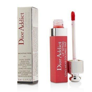 564cf22203 Buy Christian Dior Dior Addict Lip Tattoo (451 Natural Coral) Online ...