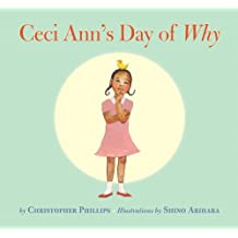 Ceci Ann's Day of Why
