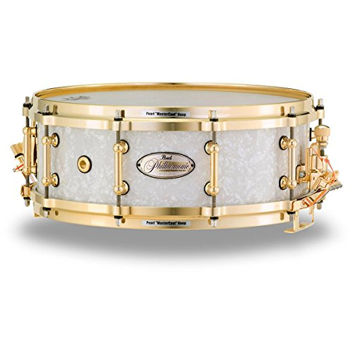Pearl PHP1450/G400 14 x 5 Inches Limited Edition Philharmonic Snare