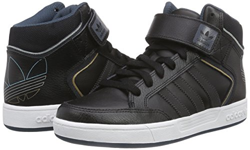 Adidas Originals VARIAL MID Chaussures Mode Sneakers Homme Noir