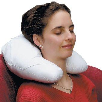 Core Headache Ice Pillow # 235