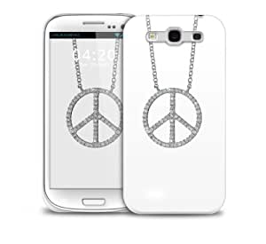 Peace Chain Samsung Galaxy S3 GS3 protective phone case