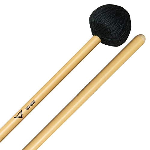 (Vater Percussion Mv-M30 Medium Vibraphone Mallet)