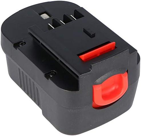 Battery for Black & Decker A12, A12EX, A12-XJ, A1712 2.0 Ah