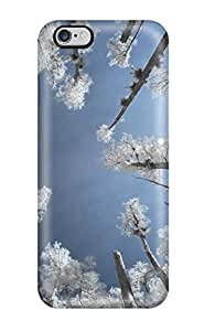 Tpu Case Cover Compatible For Iphone 6 Plus/ Hot Case/ Tree 9283147K22882989