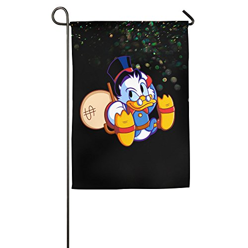 Duck Popular Family Party Flag