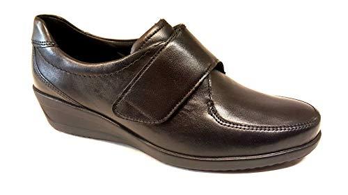 Zapatos de Cordones Lisa ARA Piel de Mujer FaPq5wd