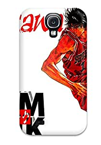 Best Hot Snap-on Slam Dunk Hard Cover Case/ Protective Case For Galaxy S4
