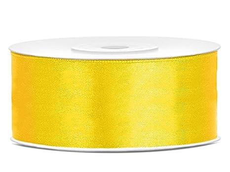Geschenkband 32m x 50mm €0,28//M Satinband Schleife Band Dekoband Deko 84 Farben