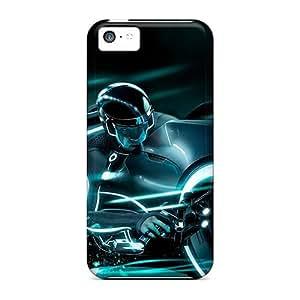 Popular DaMMeke New Style Durable Iphone 5c Case (OemXOAV1031RpSaa) by icecream design
