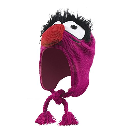 (Muppets - Animal Big Face Peruvian Knit)
