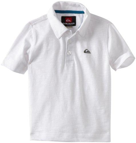 Quiksilver Big Boys' Granted Polo Shirt