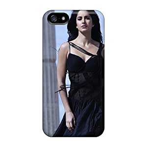 New Design Shatterproof AUaKYyD706kXeeO Case For Iphone 5/5s (katrina Kaif Latest)