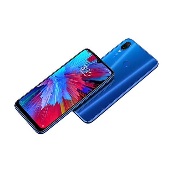 Mi Redmi -Note 7S (Sapphire Blue, 64GB, 4GB RAM)