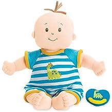 Manhattan Toy bebé Stella Boy Soft Crianza First Baby Doll