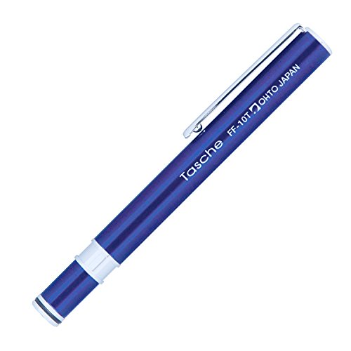 OHTO - Tasche Blue Fountain Pen - 0.5mm - Writing Color: Black