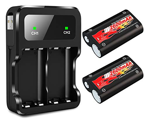 Battery Pack Rechargeable