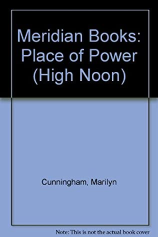book cover of A Place of Power