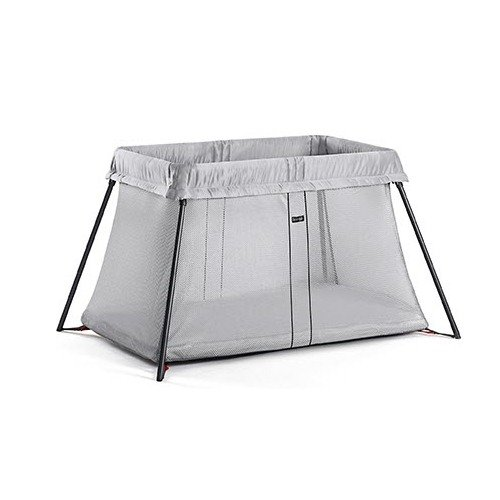 BabyBjorn Travel Crib Light by BabyBjörn