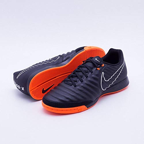 Ic Black s NIKE Men Shoes Multicolour Fitness Academy Orange Legendx 080 B Total 7 qCXwAzwUx