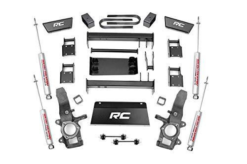 01 f150 lift kit - 1