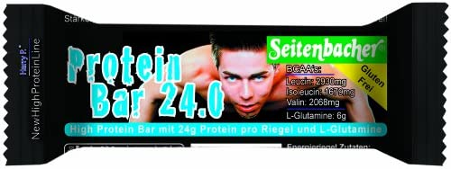 Protein Riegel 24.0 (12x70g)