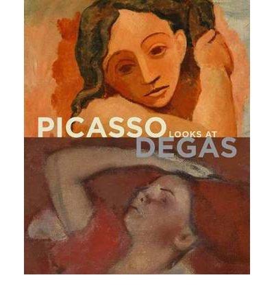 [(Picasso Looks at Degas )] [Author: Richard Kendall] [Jul-2010] pdf epub