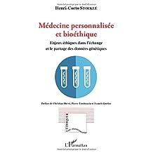 Médecine personnalisée et bioéthique