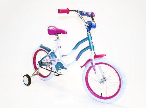 Kettler Candy Girls' Bike (16-Inch Wheels)