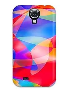 Galaxy S4 MMIOwdY5697AeiOZ Color Tpu Silicone Gel Case Cover. Fits Galaxy S4