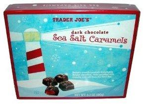 Trader Joe's Dark Chocolate & Cookie Gift Pack