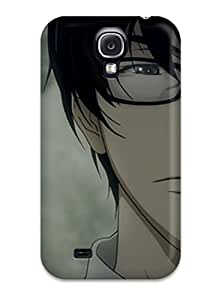 Best Awesome No Terror Twelve Zankyou Tumblr Flip Case With Fashion Design For Galaxy S4